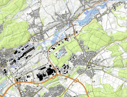 Openstreetmap und Routenplanung mit Brouter – gravelgrinder.saarland zu Gast im Gravelpodcast